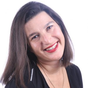 Dr. Stefania Serafin